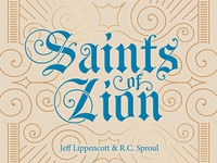 Saints of Zion cd cover