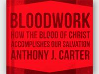 Blood Work concept