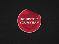 Lost Canyon Games 'Register Your Team' button