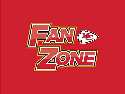 Ford Fan Zone kc kansas city chiefs ford