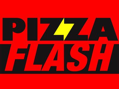 PIZZA FLASH flash pizzeria pizza