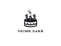 Crime Cake