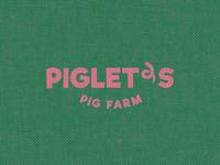 Piglet's