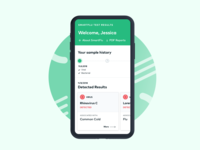 SmartFlu Mobile v.1