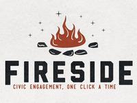 Fireside Mensch