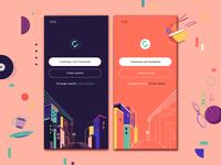 Plans - App Exploration
