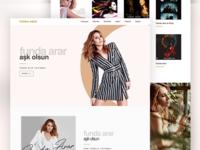 Funda Arar Official Website