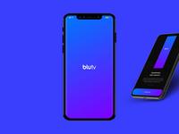 BluTv - Mobile App Redesign
