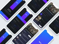 BluTv - Mobile App