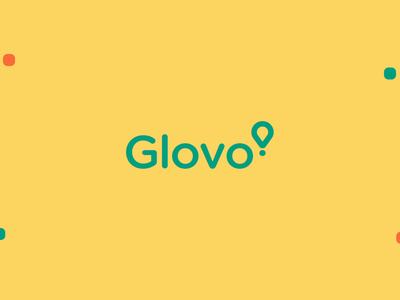 Glovo Dashboard web design web ux ui product design platform menu illustration food ecommerce glovo design delivery dashboard cart buy
