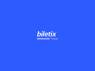 Biletix Concept