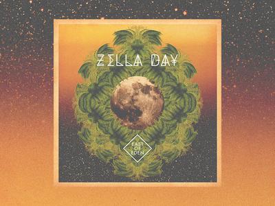 Zella Day / East of Eden
