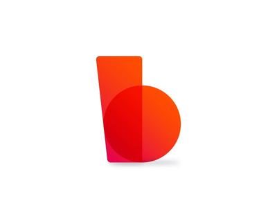Biteable logo animation