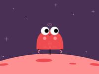 Robot - Moon