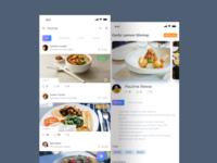 Sharing Recipe