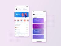 Redesign BCA Mobile