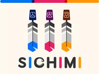 SiCHiMi brand logo