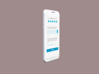 Perkins+Will - Client Feedback UI