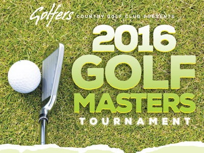 Golf Tournament Flyer Templates By Kinzi Wij  Dribbble
