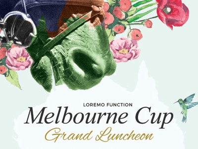 Melbourne Cup Flyer Templates graphic river party melbourne invitation horse racing horse race flyer cup australia ad