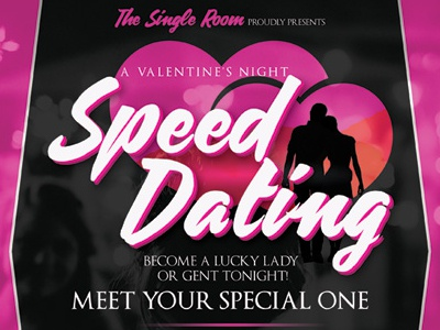 Speed dating longueuil