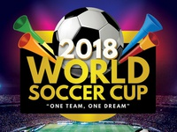 World Soccer Cup Flyer Templates