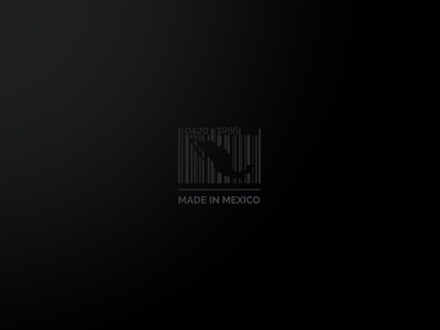 Made In Mexico Logo