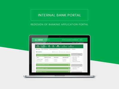 Bank bank banking system portal login green money finance