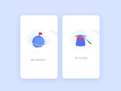 Error 2 app ui sorry phone offline no error data