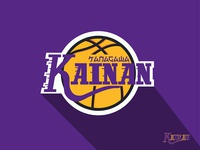 Kainan University Affiliated High School basketball team