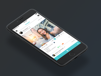 Snippet - Newsfeed