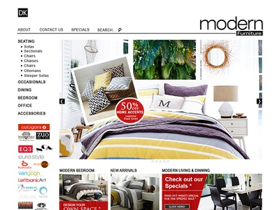 Dk Modern Furnitures