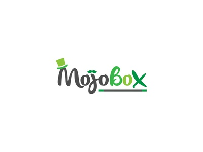 Dribble Mojobox Logo