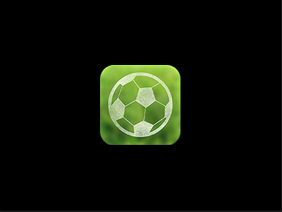 Foos ios foosball icon retina soccer app