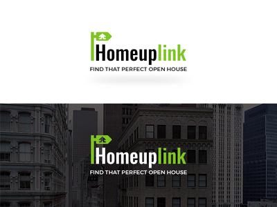 Homeuplink websitelogo maya3 adobephotoshop design logo apptunix