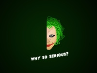 its just a 2d art, why so serious? :P