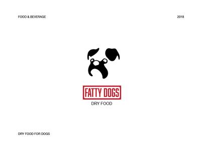 FATTY DOGS - Dry Food