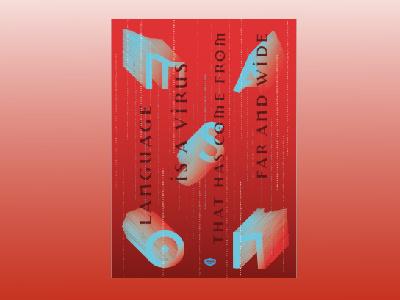 mason Font Poster Design emigre design poster masonfont