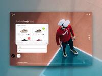 Nike Chatbot