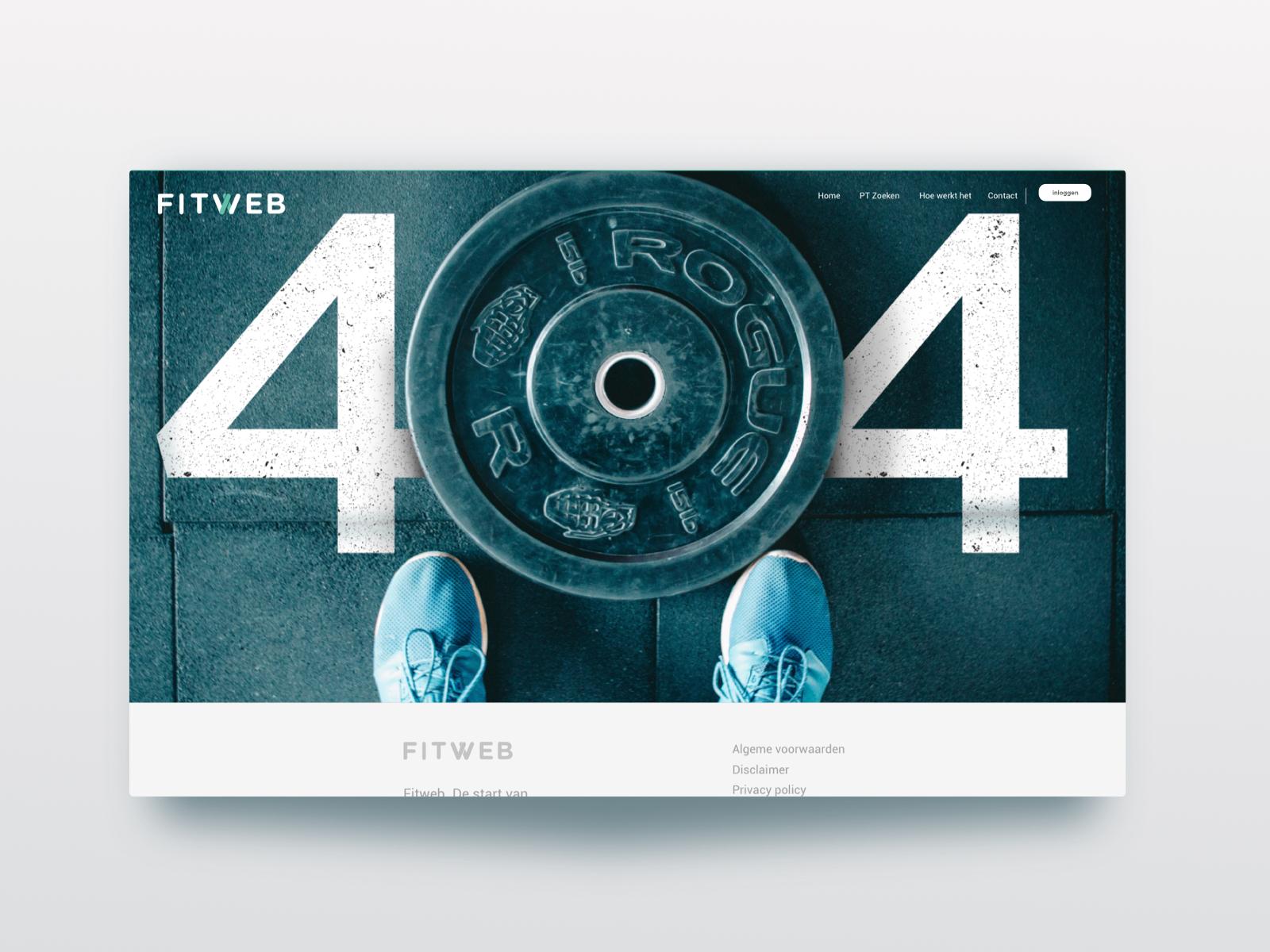 Fitweb 404 2