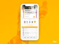Yar banking app