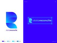 Logo concept for DataReconcile