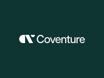 Coventure - Branding design branding design branding venture capital finance corporate design corporate identity art direction poster icons shapes identity design visual identity graphic design logo design logotype
