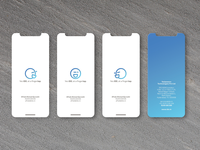 Branding for iDO mobile app