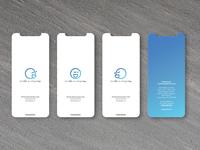 Branding for iDO mobile app