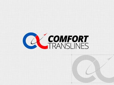 Comfort Translines travels logo