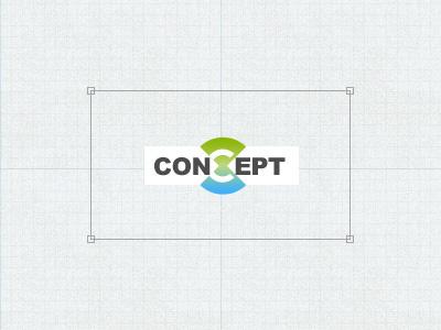 Concept New Logo for WP Theme concept logo c theme wordpress
