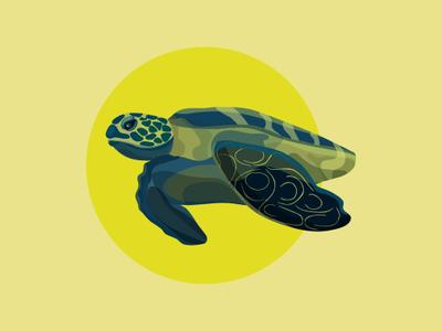 Sea stickers_1 telegram sea vector stickers adobe illustrator