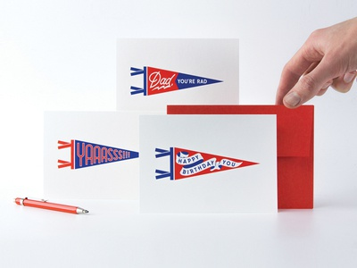Pennants Collection