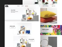 Design Ireland - Collections